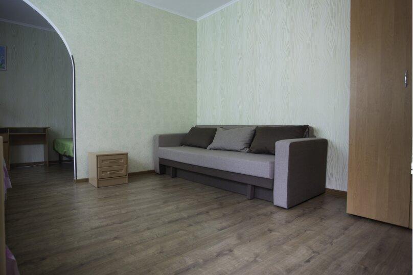 Дом у моря, ЮБК, ФОРОС, 40 кв.м. на 4 человека, 1 спальня, Космонавтов, 7а, Форос - Фотография 7