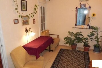 Дом , первый этаж, 26 кв.м. на 3 человека, 1 спальня, улица Пуцатова, 10, Алушта - Фотография 1