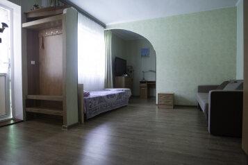 Дом у моря, ЮБК, ФОРОС, 40 кв.м. на 4 человека, 1 спальня, Космонавтов, 7а, Форос - Фотография 1