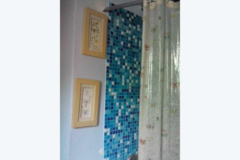 """Гостиница """"Ялта-Гольф"""", Бахчисарайское шоссе , 9В на 4 комнаты - Фотография 17"""