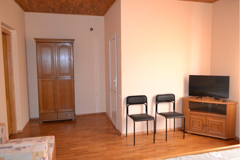 3-х местные номера, переулок Павлова, 6, Лазаревское - Фотография 6