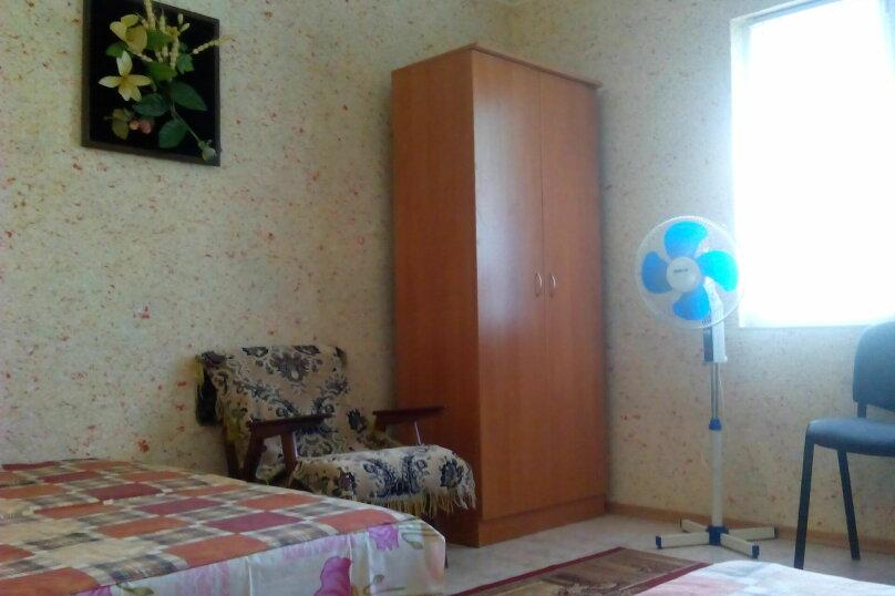 сдается 4х местный номер, Октябрьская улица, 7, Заозерное - Фотография 3