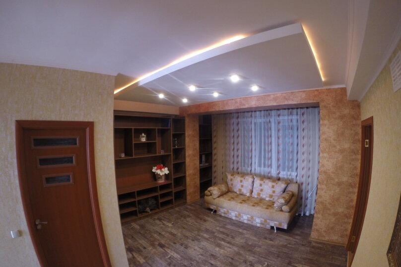 Эллинг на берегу моря., 135 кв.м. на 7 человек, 4 спальни, Баранова, 23, Симеиз - Фотография 4