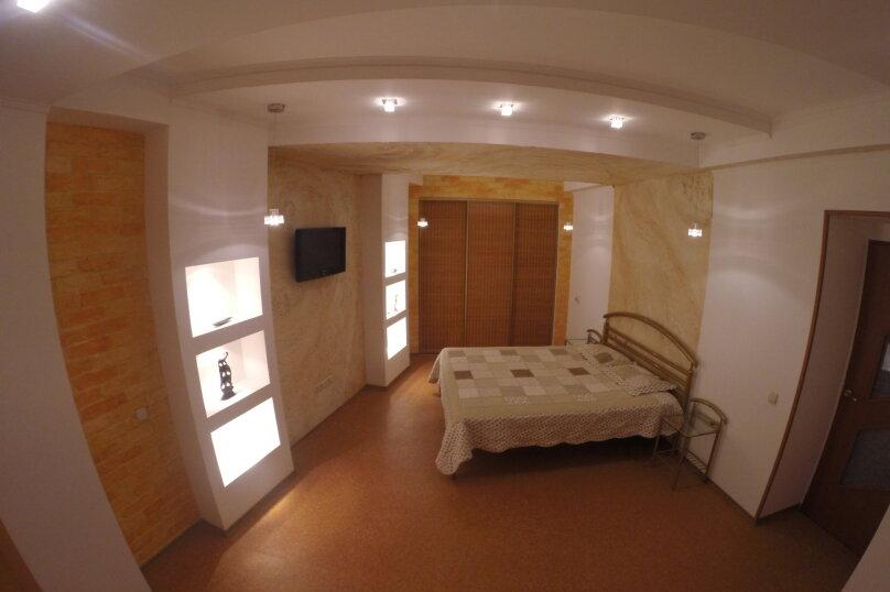 Эллинг на берегу моря., 135 кв.м. на 7 человек, 4 спальни, Баранова, 23, Симеиз - Фотография 6