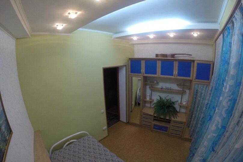 Эллинг на берегу моря., 135 кв.м. на 7 человек, 4 спальни, Баранова, 23, Симеиз - Фотография 8