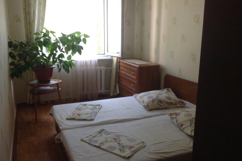 2-комн. квартира, 45 кв.м. на 4 человека, улица Терлецкого, 7, Форос - Фотография 1