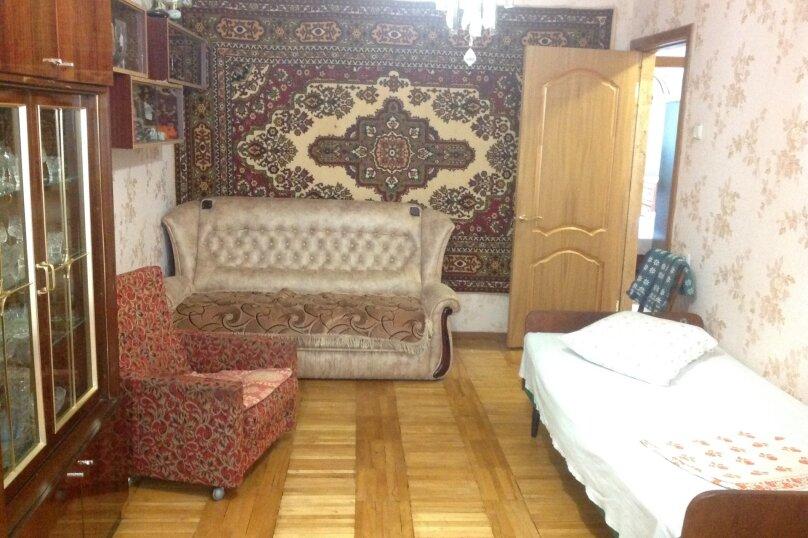2-комн. квартира, 45 кв.м. на 4 человека, улица Терлецкого, 7, Форос - Фотография 4