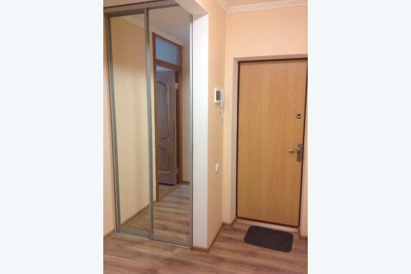 2-комн. квартира, 45 кв.м. на 4 человека, улица Терлецкого, 7, Форос - Фотография 5