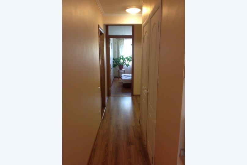 2-комн. квартира, 45 кв.м. на 4 человека, улица Терлецкого, 7, Форос - Фотография 7