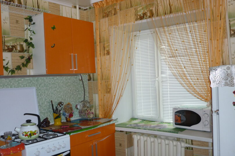 Отдельная комната, Александрова, 5, Соль-Илецк - Фотография 1