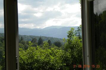 Домик в горах под ключ 10% СКИДКА НА НОВЫЙ ГОД!!!, 150 кв.м. на 20 человек, 3 спальни, Холмистая, 71 а, Апшеронск - Фотография 2