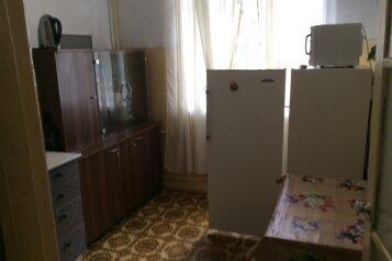 2-комн. квартира, 40 кв.м. на 4 человека, улица Софьи Перовской, Туапсе - Фотография 4