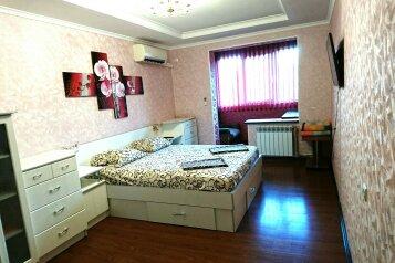 2-комн. квартира, 47 кв.м. на 5 человек, Виноградная улица, 16, Алушта - Фотография 1