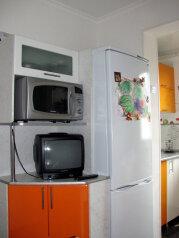 2-комн. квартира, 47 кв.м. на 5 человек, Виноградная улица, 16, Алушта - Фотография 4