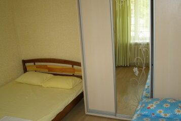 Отдых в крыму, 54 кв.м. на 9 человек, 3 спальни, бульвар Вити Коробкова, 9, Феодосия - Фотография 2