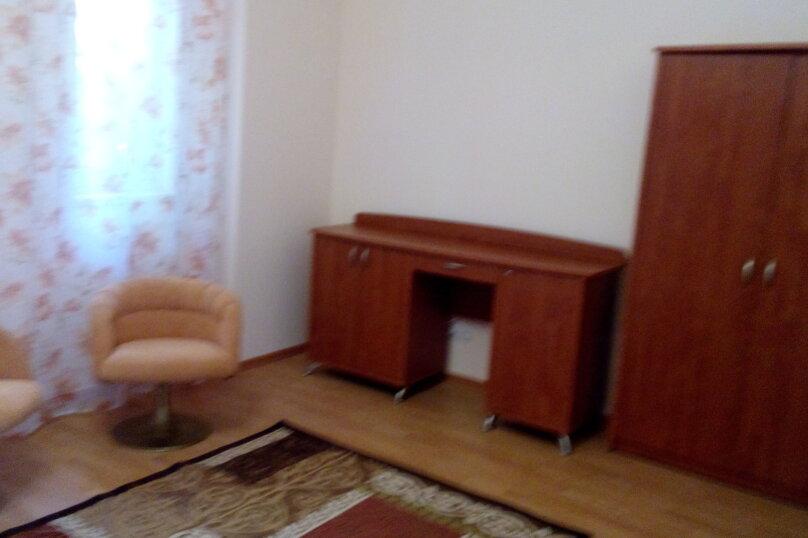 2-комн. квартира, 80 кв.м. на 5 человек, мориса тореза, 5, Ялта - Фотография 5