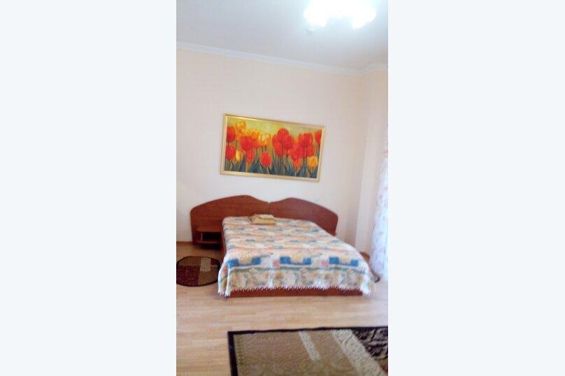 2-комн. квартира, 80 кв.м. на 5 человек, мориса тореза, 5, Ялта - Фотография 15