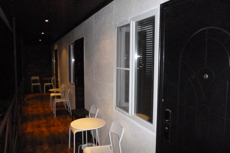 """Мини-отель """"Альбатрос"""" , Краснодарская улица, 22 на 6 номеров - Фотография 24"""