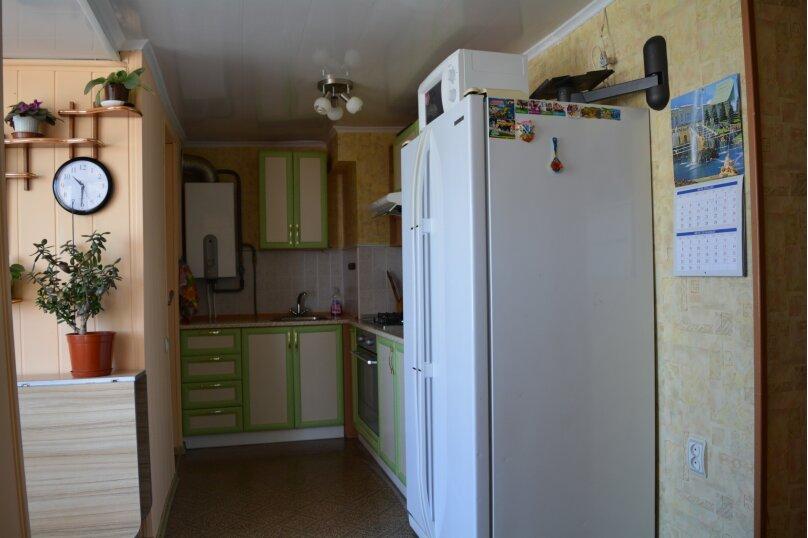 Однокомнатная квартира  под ключ, 38 кв.м. на 4 человека, 1 спальня, улица Энгельса, 12, Алушта - Фотография 5