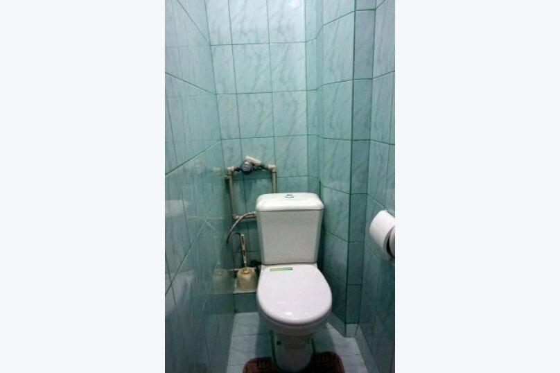 3-комн. квартира, 54 кв.м. на 6 человек, проспект Октябрьской Революции, 25, Севастополь - Фотография 8