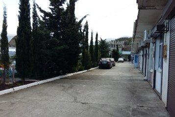 1-комн. квартира, 25 кв.м. на 4 человека, Судакское шоссе, Алушта - Фотография 2