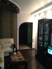 2-комн. квартира, 53 кв.м. на 4 человека, улица Юных Ленинцев, Сочи - Фотография 2