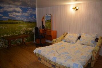 Однокомнатная квартира  под ключ, 38 кв.м. на 4 человека, 1 спальня, улица Энгельса, 12, Алушта - Фотография 4