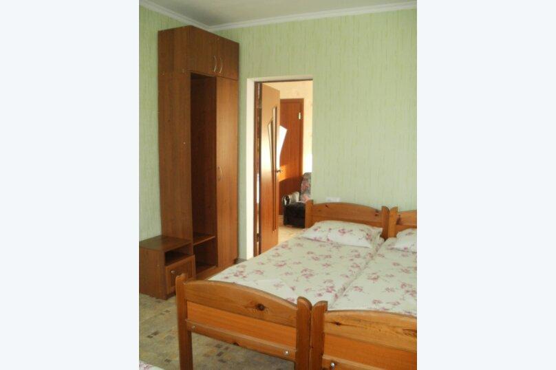Дом под ключ, 90 кв.м. на 8 человек, 3 спальни, Ореховый бульвар, 39, район Алчак, Судак - Фотография 2