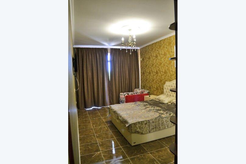 люкс, улица Баранова, 2П, Симеиз - Фотография 1