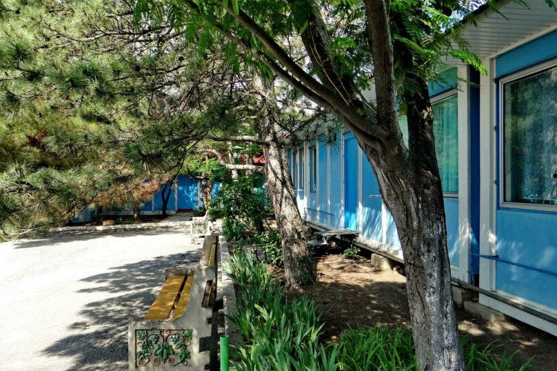 База отдыха ИКАР, улица Айвазовского, 21 на 30 номеров - Фотография 12