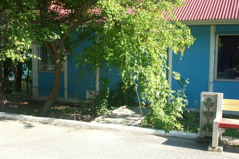 Летний домик, улица Айвазовского, 21, Судак - Фотография 1