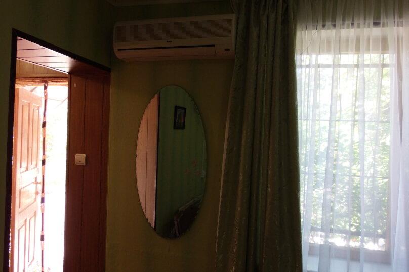 Двухместный номер стандарт с мини-кухней, улица Ленина, 126, Коктебель - Фотография 14
