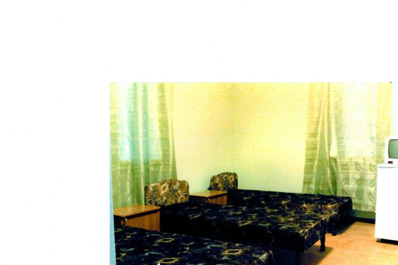 Четырехместный номер, Средний переулок, 2, Новомихайловский - Фотография 2