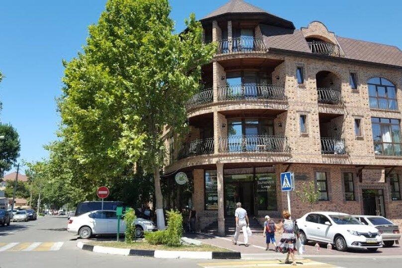 """Отель """"LaManche"""", Новороссийская улица, 77 на 25 комнат - Фотография 1"""