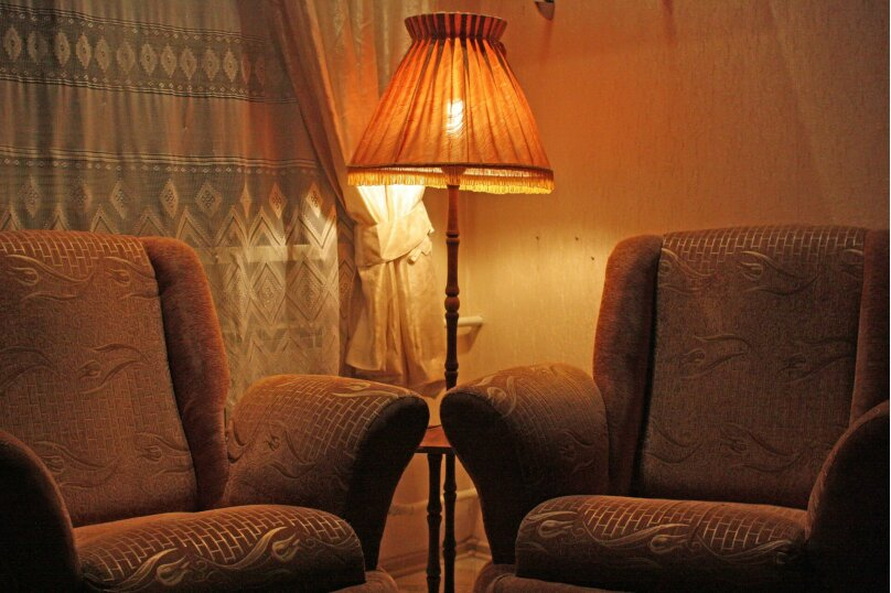 2-комн. квартира, 45 кв.м. на 2 человека, Маяковского, 26, Железногорск - Фотография 2