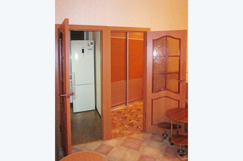 2-комн. квартира, 45 кв.м. на 2 человека, Маяковского, 26, Железногорск - Фотография 3