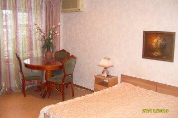 Коттедж 3-этажный, 110 кв.м. на 7 человек, 2 спальни, Санаторная улица, 16а, Гурзуф - Фотография 2