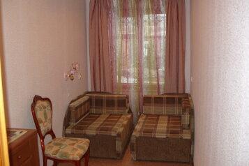 Коттедж 3-этажный, 110 кв.м. на 7 человек, 2 спальни, Санаторная улица, 16а, Гурзуф - Фотография 3