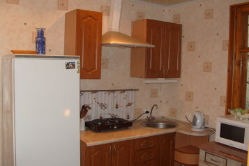 Коттедж 3-этажный, 110 кв.м. на 7 человек, 2 спальни, Санаторная улица, 16а, Гурзуф - Фотография 4