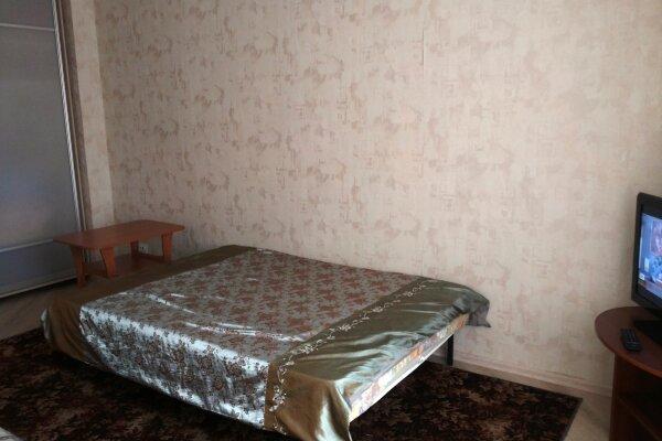 2-комн. квартира, 45 кв.м. на 2 человека, улица Ленина, 5, Железногорск - Фотография 1