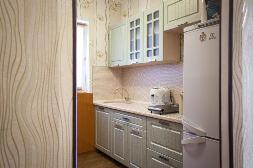Дом у моря, ЮБК, ФОРОС, 40 кв.м. на 4 человека, 1 спальня, Космонавтов, 7а, Форос - Фотография 9