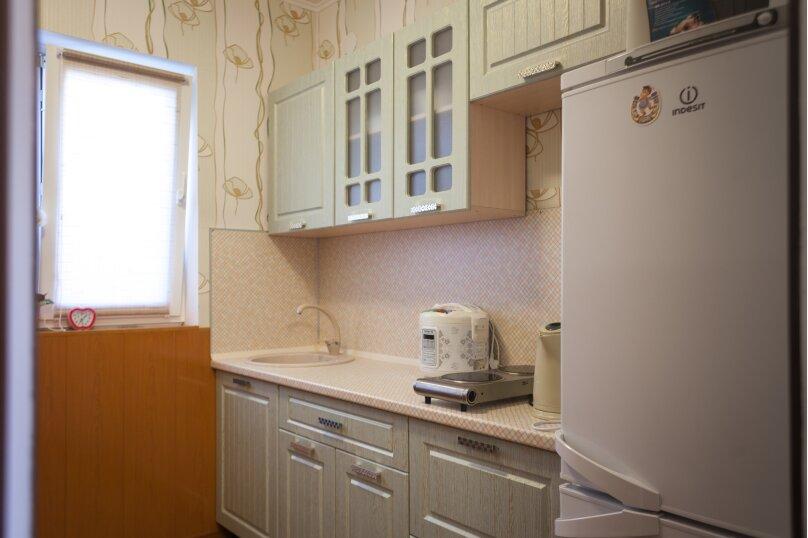Дом у моря, ЮБК, ФОРОС, 40 кв.м. на 4 человека, 1 спальня, Космонавтов, 7а, Форос - Фотография 11