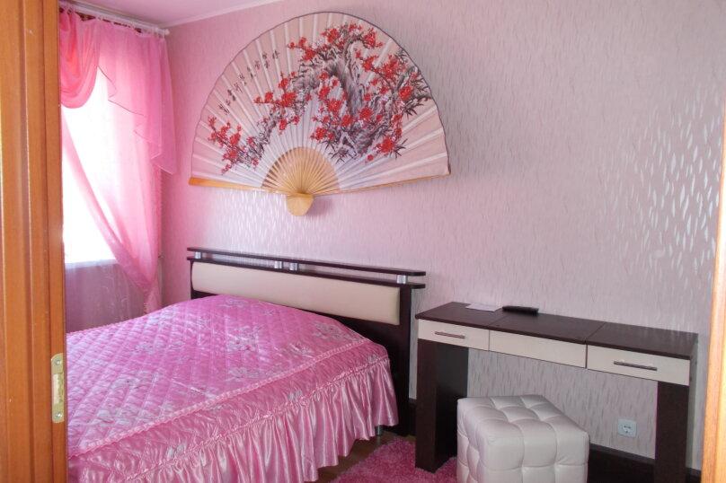2-комн. квартира, 45 кв.м. на 4 человека, Гледенская улица, 24Б, Великий Устюг - Фотография 5
