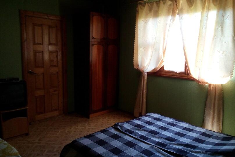 Дом, 64 кв.м. на 7 человек, 3 спальни, Центральная, 24б, Поповка - Фотография 10