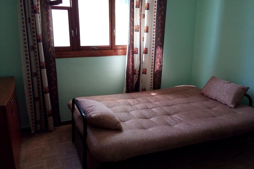 Дом, 64 кв.м. на 7 человек, 3 спальни, Центральная, 24б, Поповка - Фотография 11