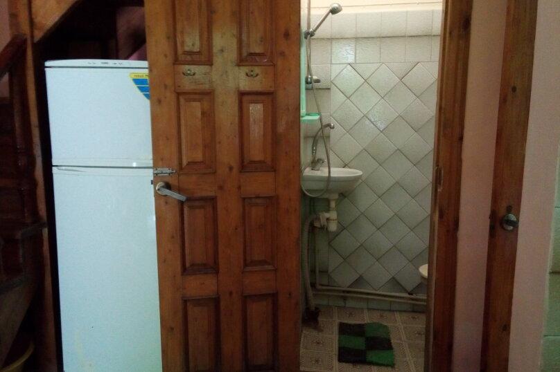 Дом, 64 кв.м. на 7 человек, 3 спальни, Центральная, 24б, Поповка - Фотография 12
