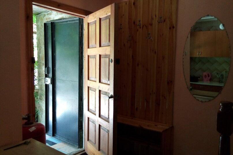 Дом, 64 кв.м. на 7 человек, 3 спальни, Центральная, 24б, Поповка - Фотография 14