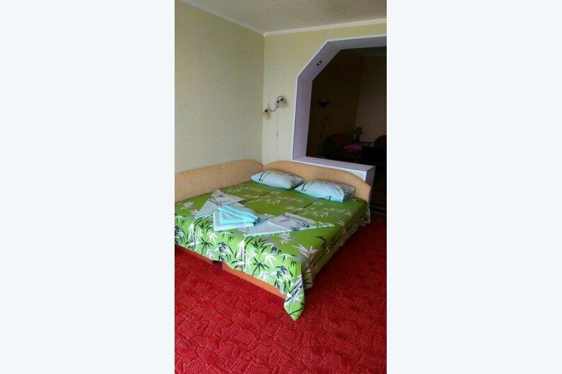 Отдельная комната, Ялтинская улица, 13, Алупка - Фотография 2
