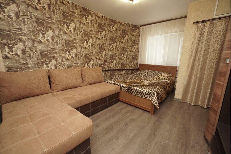 1-комн. квартира, 25 кв.м. на 4 человека, улица Чернышевского, 16, Кисловодск - Фотография 4
