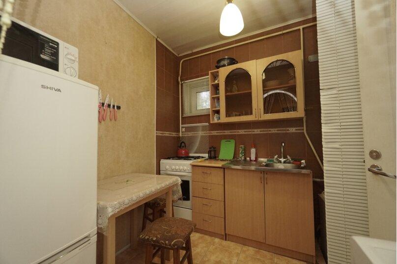 1-комн. квартира, 25 кв.м. на 4 человека, улица Чернышевского, 16, Кисловодск - Фотография 5